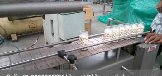 electronic capsule counting and fillig machine,tablet and pills filling machine