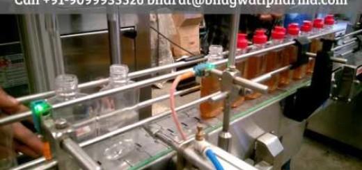 handwashing liquid filling, capping , labeling machine, linear filling line