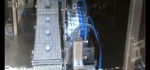effervescent tablet tube filler , Tube tablet counting and filling machine