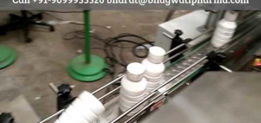semi capping with conveyor, induction cap sealing with conveyor