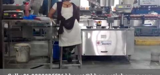 automatic honey filling line, honey jar filling machine