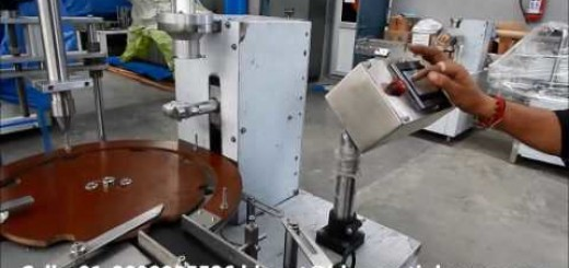 wad inserting machine   fully automatic