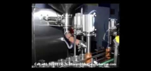 Fully Automatic Pickle filling line