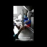 Semi Pickle filling machine