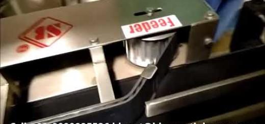 small pharma round bottle sticker labeling machine – automatic