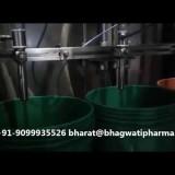 10L, 20L, 25L lubricant oil bucket filling Machine