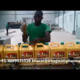 5L oil filling machine, automatic oil filling machine